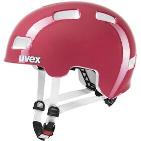 UVEX hlmt 4 Casco Bambino, pink